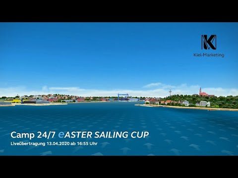 Camp 24/7 eASTER SAILING CUP