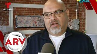 Fallece el exmánager de Jenni Rivera, Pete Salgado   Al Rojo Vivo   Telemundo