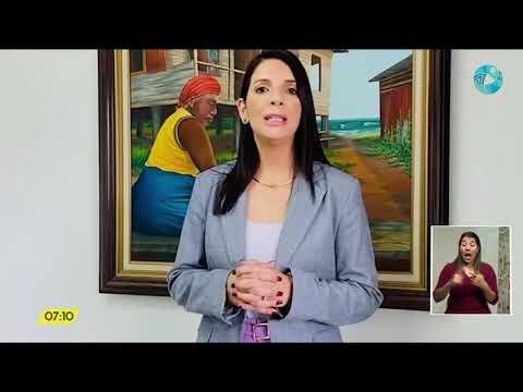 Costa Rica Noticias - Estelar Viernes 16 Abril 2021