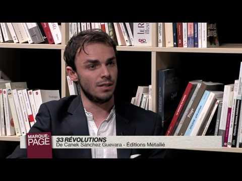 Vidéo de Canek Sánchez Guevara