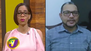 How to Cope with Job loss During COVID-19: TVJ Smile Jamaica - May 19 2020