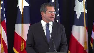 Gobernador electo anuncia designaciones al sector de la seguridad pública