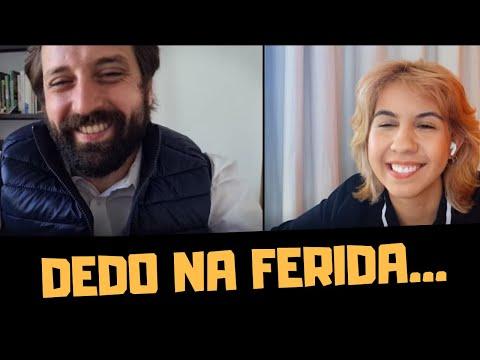 SUDESTINO?! PORTA DOS FUNDOS METE O DEDO NA FERIDA...