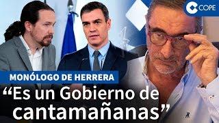 Herrera, sobre la