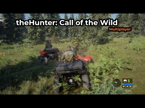theHunter: Call of the Wild -- 25/09/2019
