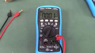 EEVblog #884 - EEVBlog BM235 Multimeter REPAIR