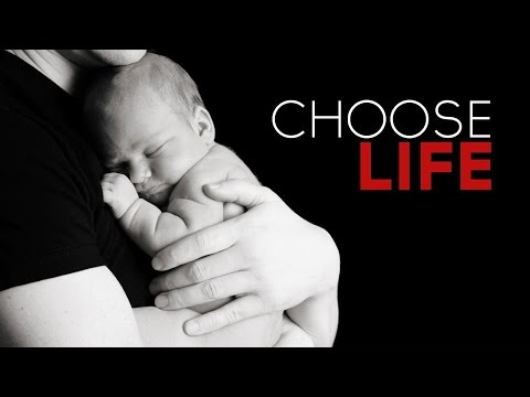 Part III: Standing for Life in a Culture of Death (Shane Krauser)