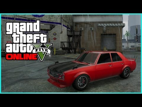 Download Youtube To Gta Online Benefactor Glendale Car