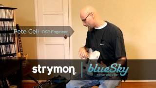 Strymon blueSky pedal