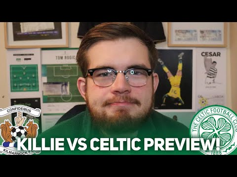 we go again...sadly. (Kilmarnock vs Celtic Preview)