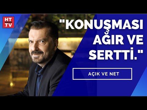 """""""Bence Sayın Erdoğan yüksek tonda gayet milli bir bakışla cevap verdi"""""""