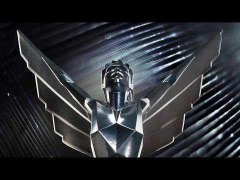 The Game Awards 2016 - IGN Live