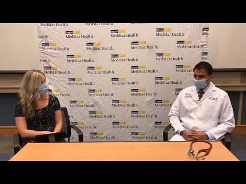 Facebook Live: Maximizing performance with Dr. Ankit Shah