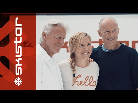 SkiStar Invitational by Active Life Foundation