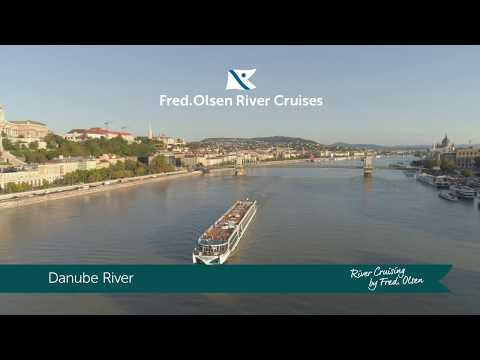 Cruise the Danube River with Fred. Olsen