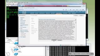 LabMinutes# WL0001 - Cisco Virtual Wireless LAN Controller (vWLC) 7 3  VMware Installation