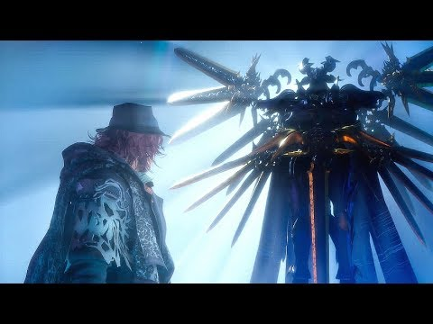 Image result for episode ardyn ending
