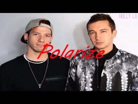 Polarize - Twenty One Pilots (Lyrics)