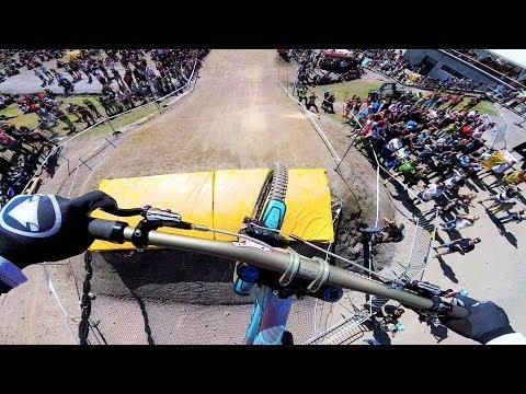 GoPro: Rachel Atherton's Winning Run - UCI Lenzerheide 2018