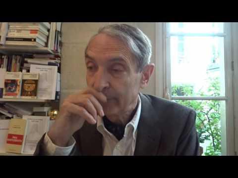 Vidéo de Jean-Benoît Puech