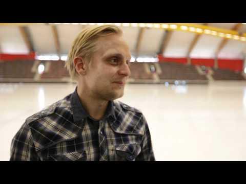 Mikko Aarni - SAIK Bandy.mov