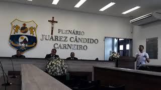 14° SESSÃO ORDINÁRIA REALIZADA NO DIA 31/05/2019