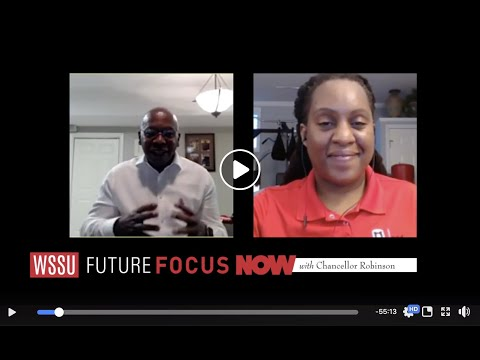Future Focus NOW Episode 1: Covid-19 and Health Disparities