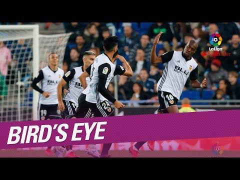 Bird's Eye Matchday 12: Geoffrey Kondogbia