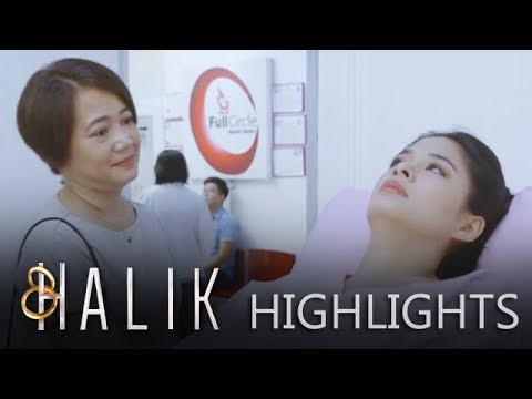 Halik: Tet rushes Jade to the hospital | EP 84