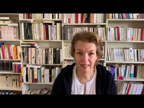 Vidéo de Fiona Kidman