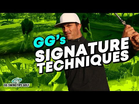 GG's Signature Golf Techniques for Clutch Situations