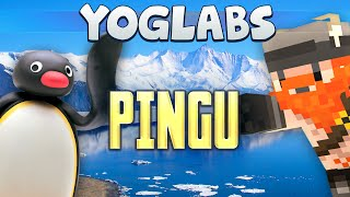 Minecraft Mods - Pingus - YogLabs