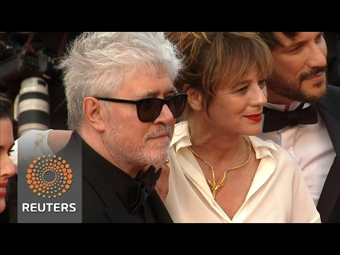 Pedro Almodovar to head Cannes jury
