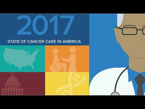 ASCO State of Cancer Care in America: 2017