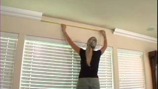 Foam Crown Molding Makes It Easy You