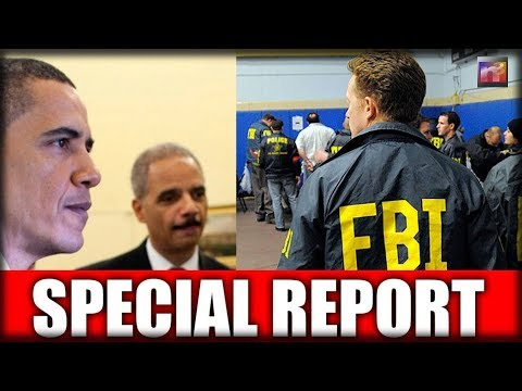 FBI's SICK $130K Secret Out About Who They PAID To Protect – Someone's Going To Prison For This!