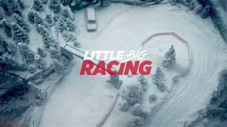 C3WRC al Rally di Svezia – Little Big Racing by Citroën con Kris Meeke