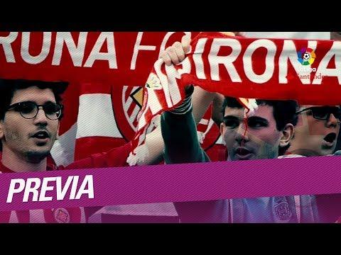 Previa Girona FC vs Atlético de Madrid
