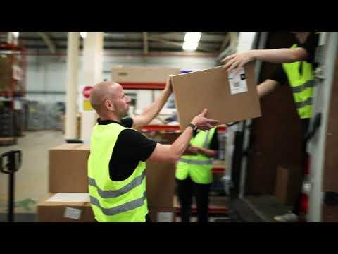 TJ-4021TN & TJ-4121TN - industrielle TJ-labelprintere