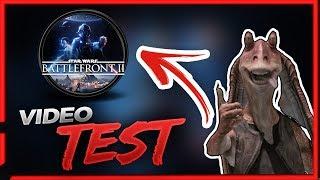 Vidéo-Test : Le Retour du Bon Padawan ! - Test de Star Wars : Battlefront 2