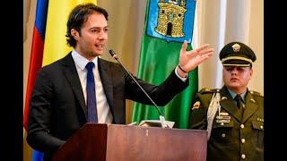 Daniel Quintero propone auxilios a cuentas de servicios públicos para estratos más bajos