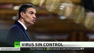 Gobierno español pide al Congreso sexta prórroga del Estado de Alarma