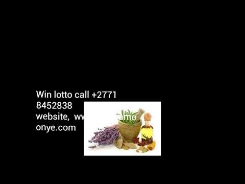 Lottery Spells - Win Lotto - Gambling Games - Casino and Bet  27718452838