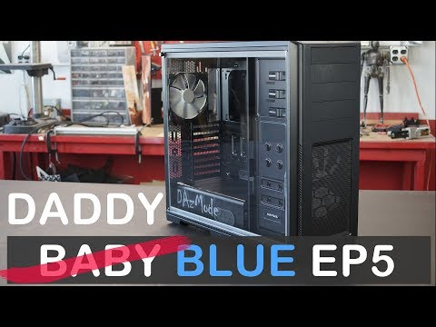 Baby Has Grown! - Baby Blue Ep5
