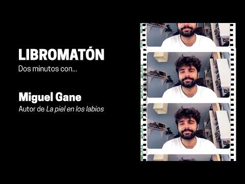 Vidéo de Miguel Gane