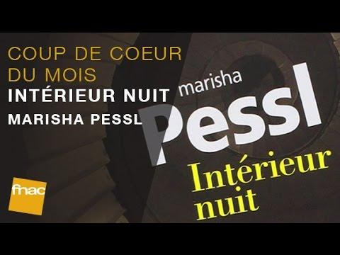 Vidéo de Marisha Pessl