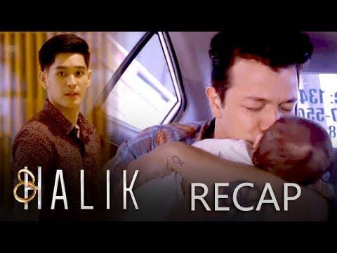 Gio helps Lino reunite with CJ   Halik Recap