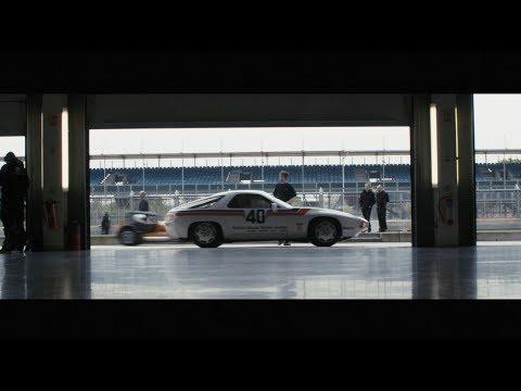 Porsche Classic Partner's 928 Race Project