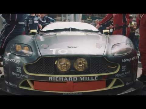 Aston Martin Racing - 2016 - 24 Hours of Le Mans