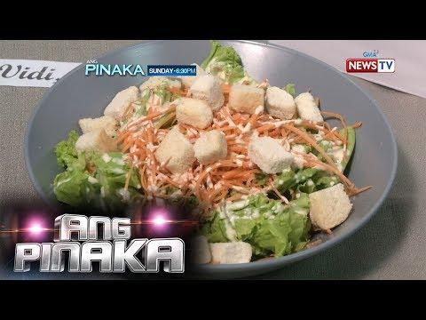 Ang Pinaka: Misleading food names